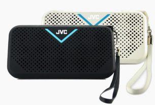 jvc techindian