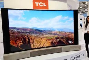 tcl techindian