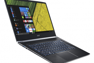 acer swift 5 techindian
