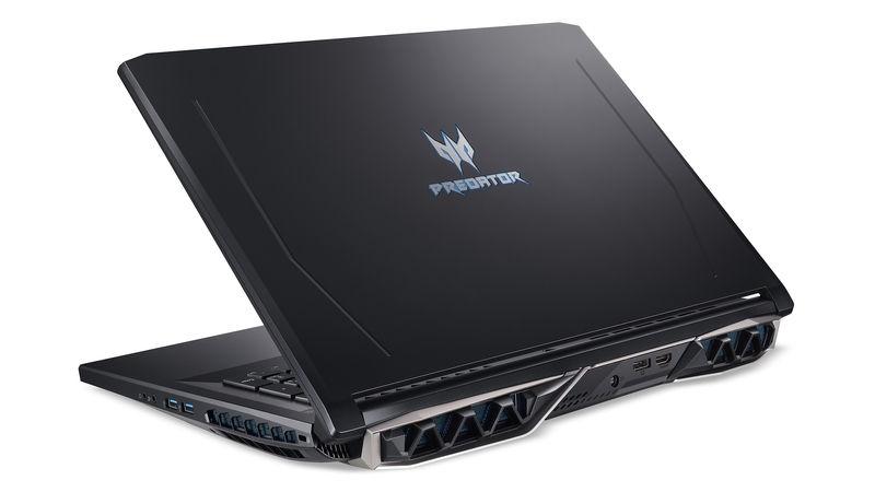 predator helios 5000