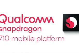 snapdragon 710 techindian