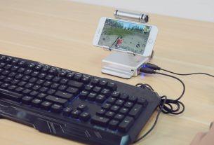 GameSir X1 BattleDock review techindian
