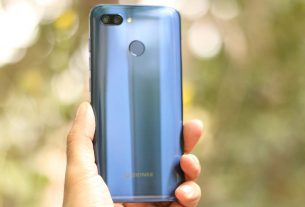 gionee s11 lite techindian