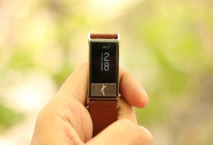 Smartron tband review techindian