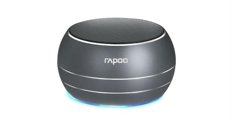 rapoo techindian