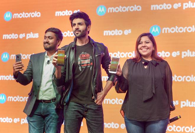moto e5 plus techindian
