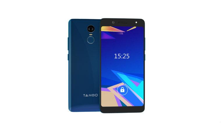 tambo techindian