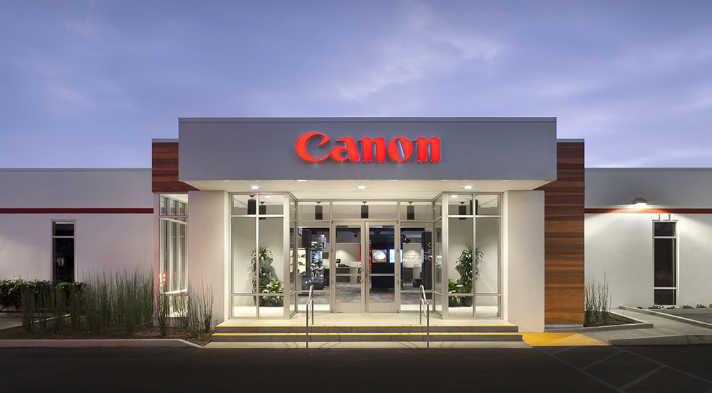canon techindian