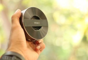 ptron soundbot speaker techindian