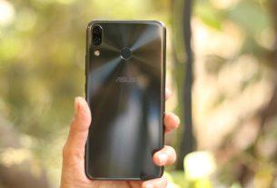 Zenfone 5Z Review techindian