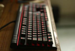 Kingston HyperX Alloy Elite review techindian