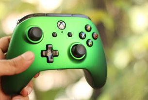 PowerA Enhanced Wired Controller For Xbox One review techindian