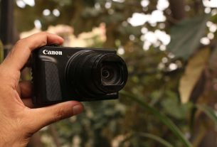Canon PowerShot SX740 HS review techindian
