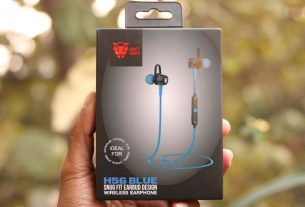 Ant Audio H56 Review techindian