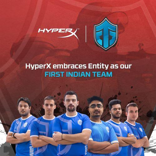 techindian hyperx