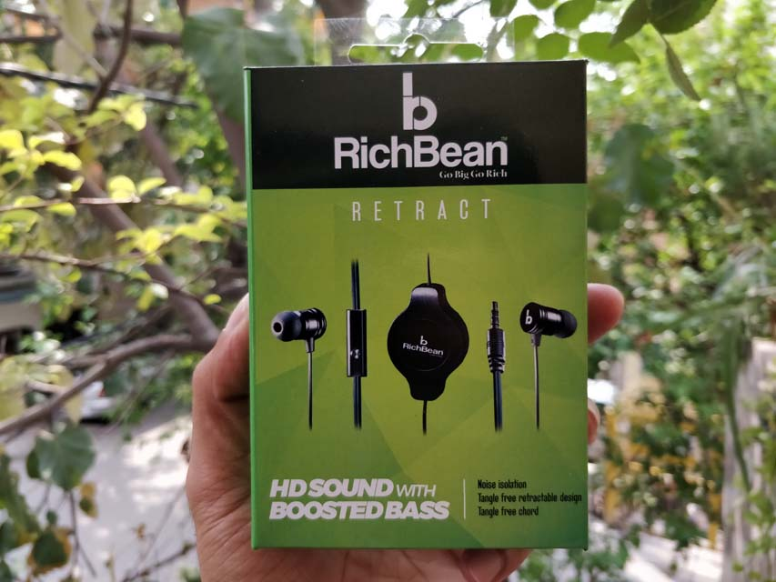 richbean retract review techindian
