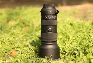 techindian Sigma 60-600mm f/4.5-6.3 DG OS HSM