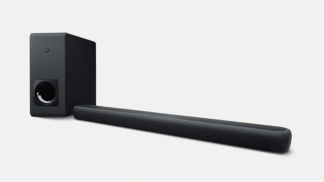 yamaha soundbar techindian