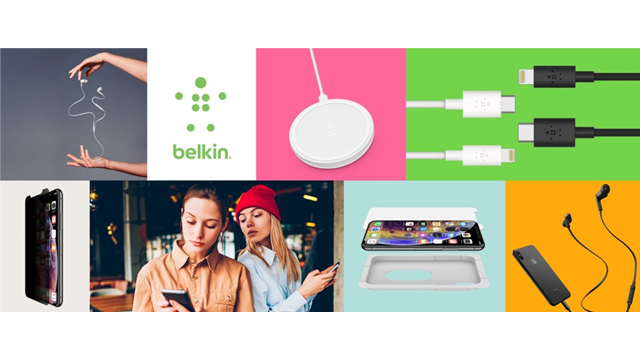 belkin techindian