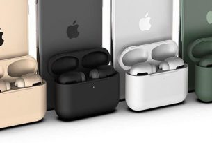apple airpods pro india price